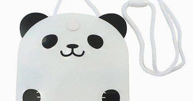 熊讚口罩、熊貓收納夾超可愛  誠品線上推「質感系防疫」