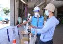 中央縣鄉協力助勞工安心即時上工<br>吉安鄉公所申請近百職缺 供鄉親登記